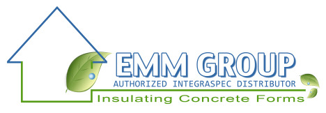 EMMICF Group | Insulating Concrete Forms for Eastern Ontario